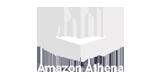 Amazon Athena Technology logo